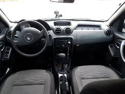 Renault Duster 2.0 16V Dynamique (Aut) (Flex) 2015