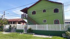 Iguaba - Apartamento Reformado, À 100 Metros da Lagoa, 53M² , Porteira