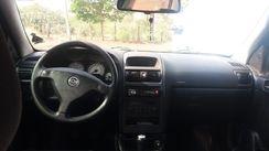 Vendo Astra Ano 2009/2010V