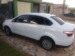 Fiat Grand Siena Attractive 1.4 8V (Flex) 2013