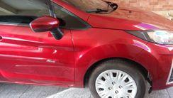 Ford New Fiesta Completo com Baixa Km