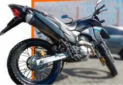 Honda XRE 300 Gas. Nac.2015