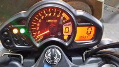Gladius Suzuki 650 Cilindradas