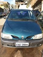 Vendo ou Troco Renault Scenic 99 Verde 8V