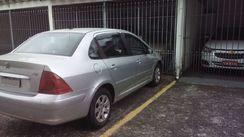 Peugeot 307 Sedan Feline 2.0 16V (Aut) 2007