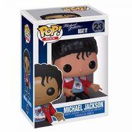 Boneco Funko Pop Michael Jackson