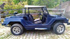 Gurgel X12 Xavante 1.6 1979/1980