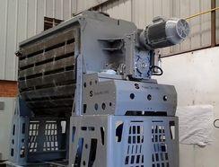 Misturador Industrial Encamisado