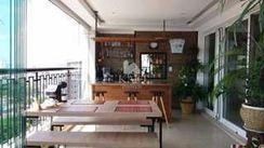Apartamento Sólon Vila Rosália 137M2