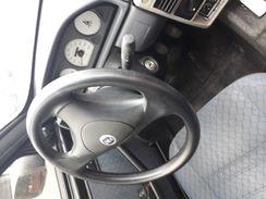 Fiat Uno Mille 1.0 Fire 2002