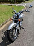 Honda Shadow 750 - 2007