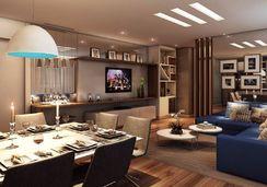 Apartamento Novo no Bairro Belém 2 Dormitório