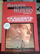 Livro Renato Russo