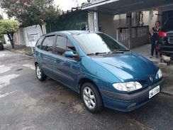 Renault Scénic Rxe 2.0 8V 2000