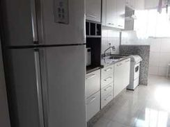 Vendo Maravilhoso Apartamento Residencial Acropolis. Americana