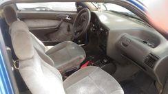 Volkswagen Gol Cli 1.6 1996