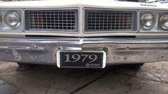 Dodge Lebaron 5.2 V8 1980
