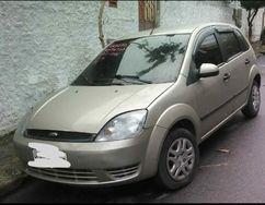 Ford Fiesta Hatch 2006/2007 1.6 Flex 4 Portas