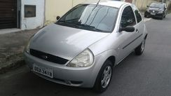 Ford Ka 1.0 MPI (Ka One) 2003