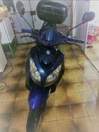 Yamaha Neo Cvt 115 2008