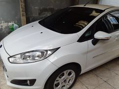 Ford New Fiesta se 1.5 16V 2014