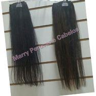Faixas de Mega Hair Natural Promoção Relâmpago