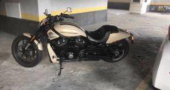 Harley-Davidson Night Rod Special 2014