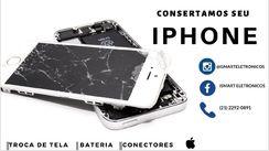 Conserto: Iphone e Samsung (Entregamos no Mesmo Dia)