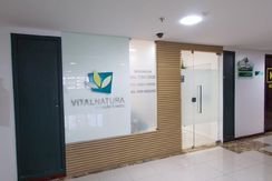 Sala para Tratamentos Estéticos