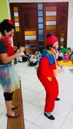 Animação de Festas Infantis Sonoarte