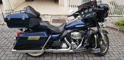 Harley-Davidson Electra Glide Ultra Limited 2013
