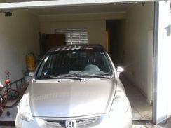 Honda Fit Lxl 1.4 (Aut) 2004