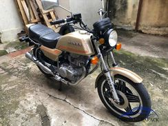 Honda CB 400 1983
