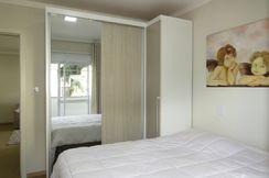 Lindo Apartamento Mobiliado
