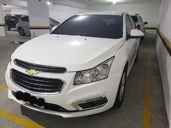 Chevrolet Cruze Sport6 Lt 1.8 16V Ecotec (Aut) (Flex) 2016