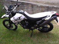 Yamaha Xt 660R (Leia a Descrição)