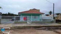Casa À Venda em Guaratuba Pr, Balneário Nereidas