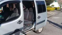 Fiat Doblò Essence 1.8 7L (Flex) 2012