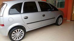 Chevrolet Meriva Expression 1.8 (Flex) (Easytronic) 2009