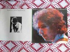 Vinil Lp - Bob Dylan - At Budokan