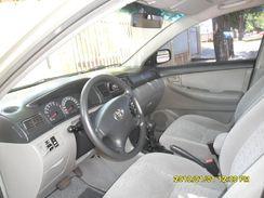 Corola 1.8 Altomatico 2004 Completo