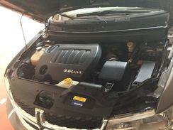 Dodge Journey Sxt 3.6 (Aut) 2013