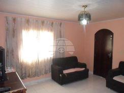 Casa em Colombo Santa Tereza