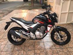 Honda Twister (ABS) 2018