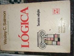 Livro Lógica 3º Edição