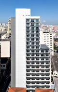 Studio 22 Mts - Centro São Paulo