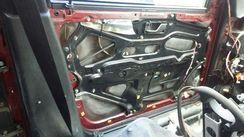 Maquina de Vidro Elétrica da Fiat Tempra Sw