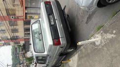 Ford F1000 Deserter Blazer 3.9 (Cab Dupla) 1992