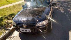 Volkswagen Gol 1.0 Ecomotion(G4) (Flex) 4P 2013