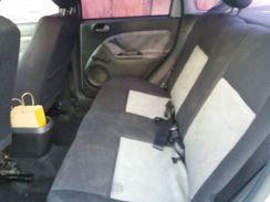 Ford Fiesta Sedan 2008 1.0